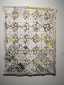 Rachel Meginnes's Untitled. This was one of Nancy's favorites.