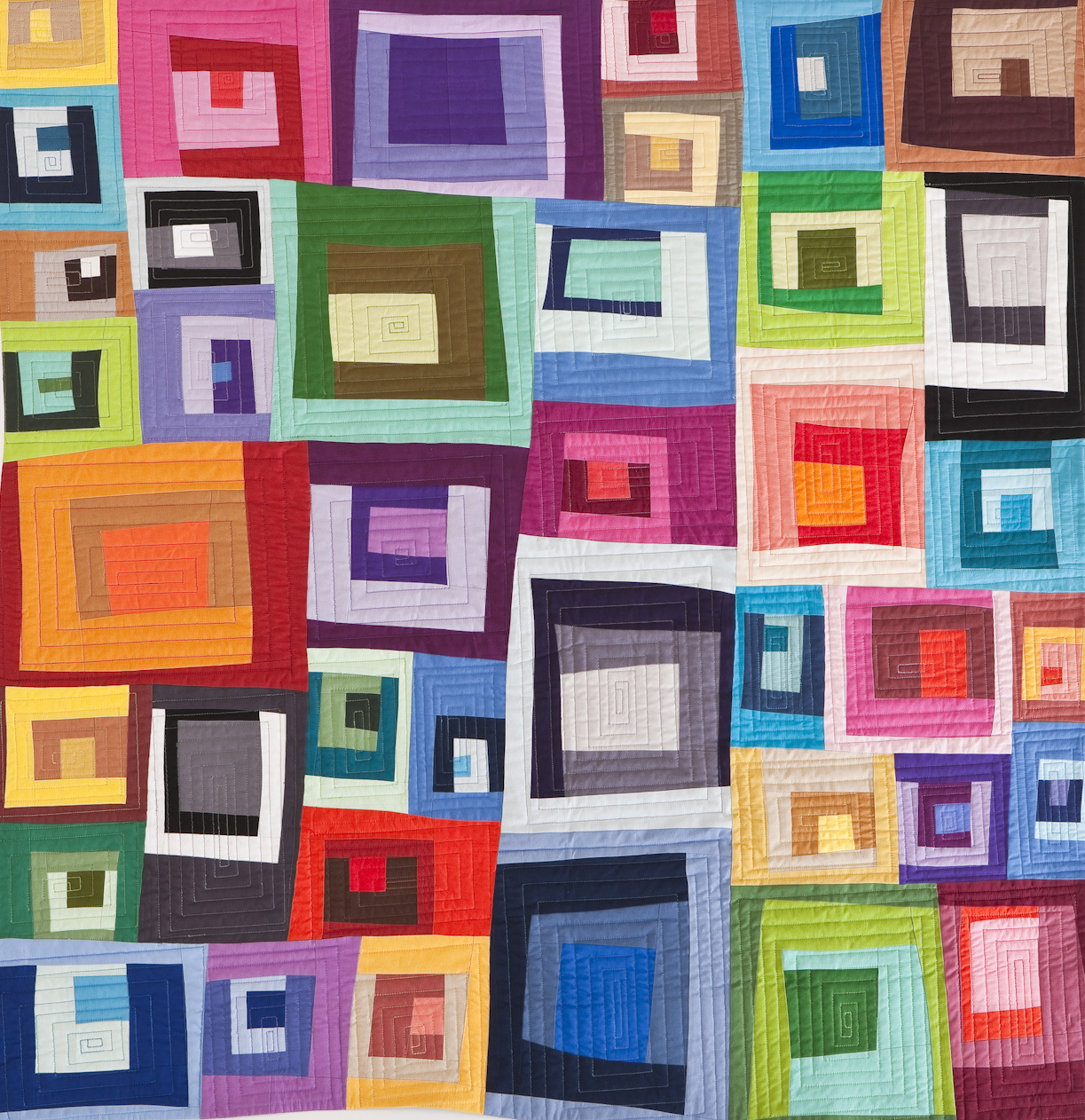 The Reason Why | Maria Shell : traditional quilt blocks - Adamdwight.com