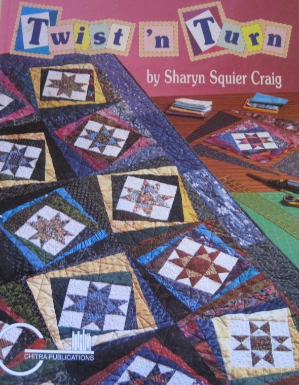 Twist'n Turn by Sharyn Squier Craig