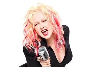 Cyndi Laper