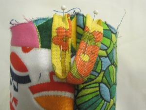 Oven Mitts by M Shell