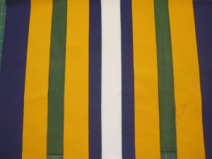 Ruler Made Stripes MCS