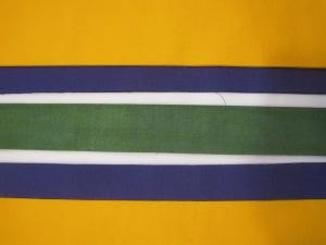Ruler Made Stripes