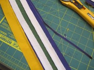 Ruler Made Stripe MCS