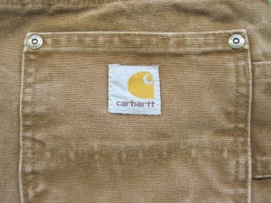 MC Shell Carhartt