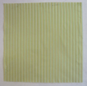 MC Shell Twirly Striped Binding