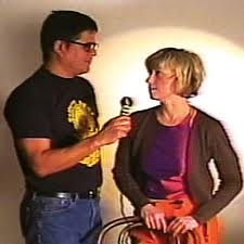 Paul HO and Cindy Sherman