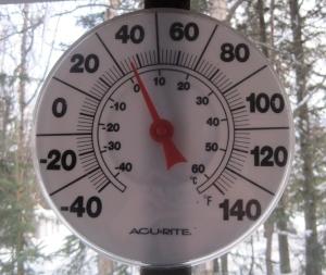 Temperature Anchorage 1-5-14
