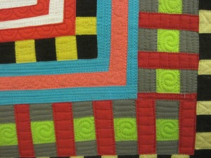 Detail Shot TRIBE by Maria Shell