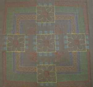 Quilting by Maria shell