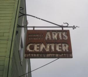 Bunnell Street Arts Center
