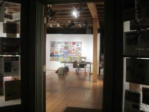 Mini Studio at the Bunnell