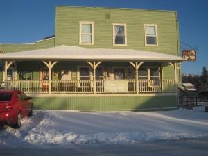 The Bunnell Street Arts Center Homer, Alaska
