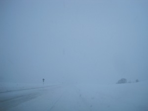 Drive to Homer, Alaska