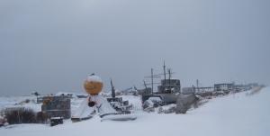 Homer Spit, Homer Alaska