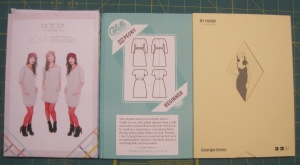 Indie Sewing Patterns
