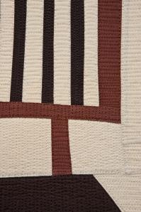 Sewing Chair 2012 21H x 11W Detail