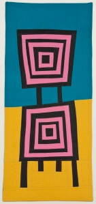Hypnotist's Chair 2012 30H x 13W