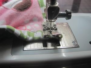 Maria Shell All Machine Binding