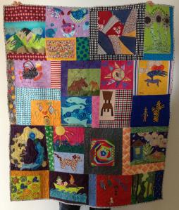 Mackey's quilt