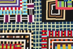 Boulevard Detail 32H x 48W 2011