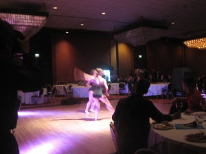Pulse Dance Company Latitude 2014