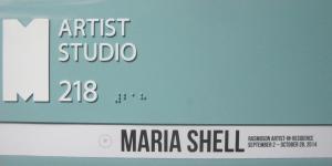 Studio Charlotte Maria Shell