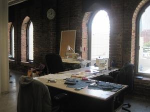 Maria Shell Studio Charlotte