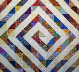 IQA Traditional Pieced Quilts 2014