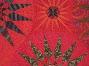 IQA Traditional Quilts Pieced 2014