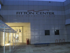 fiber at the Litton Center for Creative Arts