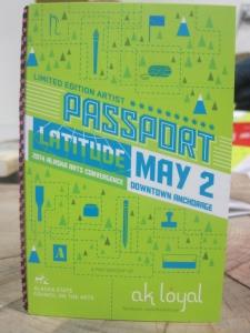 ASCA Passport 2014