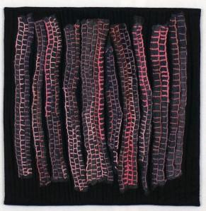 Fishnets by Helen Beaven