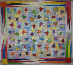 Maria Shell The Great Alaska Quilt Out--The Other Ones