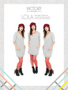 Lola by Victory Patterns