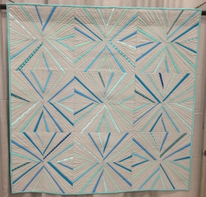 QuiltCon 2015 Minimalist Design Category