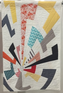 QuiltCon2015- Applique Part I