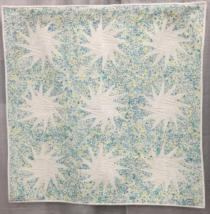 QuiltCon2015- Modern Traditionalism