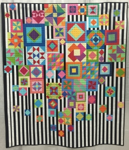 QuiltCon2015 Modern Traditionalism