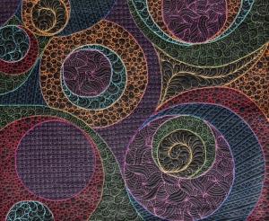 Albert Hofmann's Obit Detail 62H x 52W $6,250