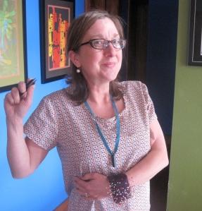 Maria Shell 250th Blog Post