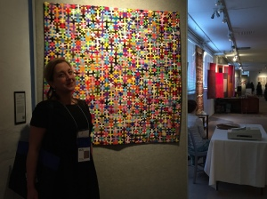 IMG_5337Maria Shell Quilt National 2015
