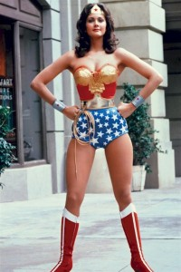tv-wonder-woman-lynda-carter-street-pose-poster1
