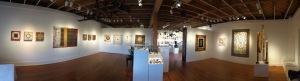Bunnel Street Arts Center featuring Amy Meissner's Work