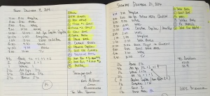Time Tracking for Artists by Maria Shell