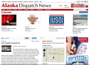 Alaska Dispatch