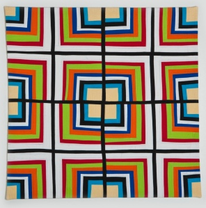 Day 2013 New Legacies: Contempary Art Quilts