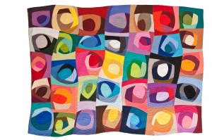 M-Eye Perspective: Contemporary Art Quilts 2011 New Legacies