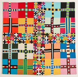 Treasure Map 2011 Art Quilts