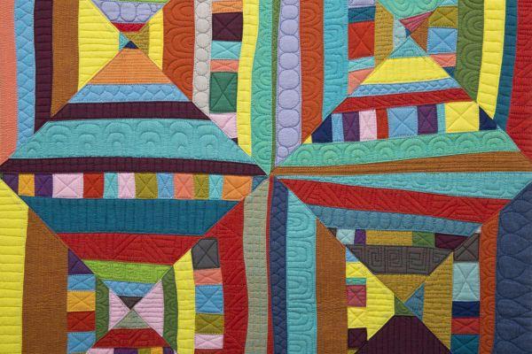 International Quilt Festival Houston Maria Shell